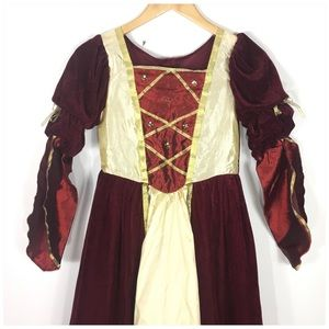 Costumes - Girls 10/12 Medieval Renaissance Theater Costume  sc 1 st  Poshmark & Costumes | Girls 1012 Medieval Renaissance Theater Costume | Poshmark